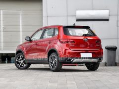 2019 FAW Besturn X40 and EV400 Launched in China 10