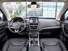 2019 FAW Besturn X40 and EV400 Launched in China 20