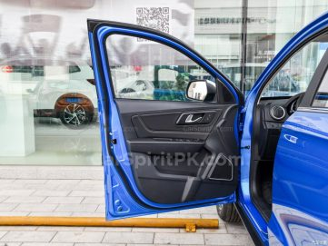 2019 FAW Besturn X40 and EV400 Launched in China 32