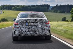 2019 BMW 3 Series G20 Teased Ahead of Debut 8