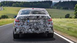 2019 BMW 3 Series G20 Teased Ahead of Debut 12