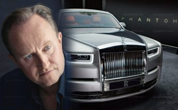 Former Rolls Royce Design Director Joins FAW as Global Vice President of Design 9