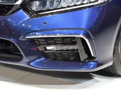 Honda Inspire at 2018 Chengdu Auto Show 11