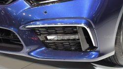 Honda Inspire at 2018 Chengdu Auto Show 15