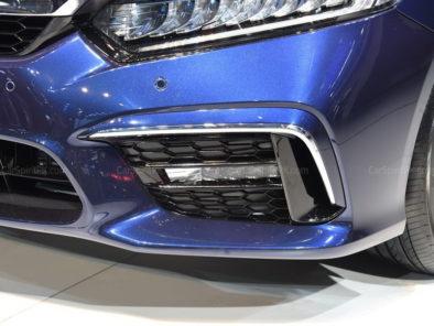 Honda Inspire at 2018 Chengdu Auto Show 10