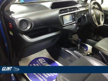 Glint Auto Detailing Studio Karachi 21