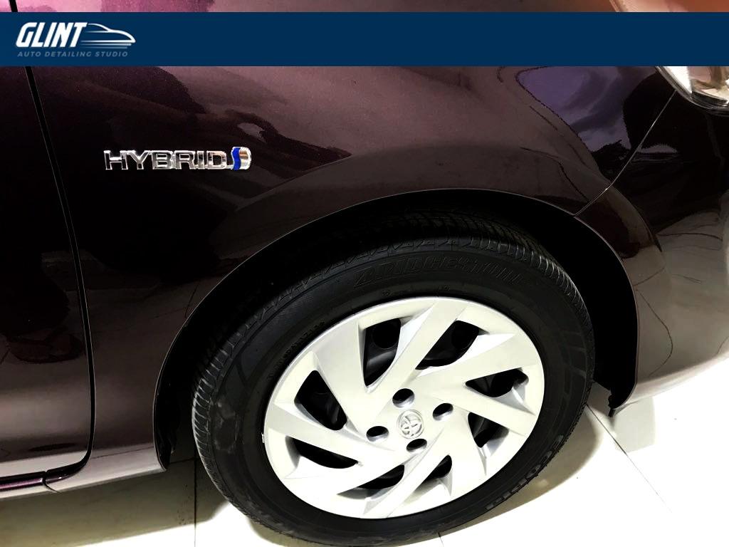 Glint Auto Detailing Studio Karachi - CarSpiritPK