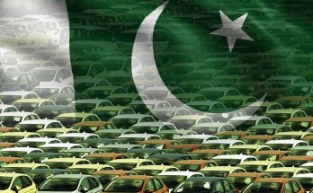 Major Investments in the Automobile Sector of Pakistan 20