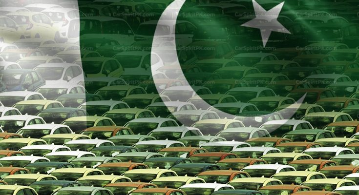 Major Investments in the Automobile Sector of Pakistan 2