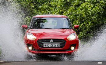 Suzuki Swift Crosses 2 Million Sales Milestone in India 1
