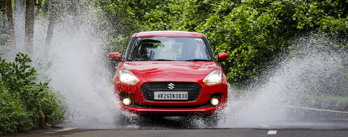 Suzuki Swift Special Edition Launched in India at INR 4.99 lac 7