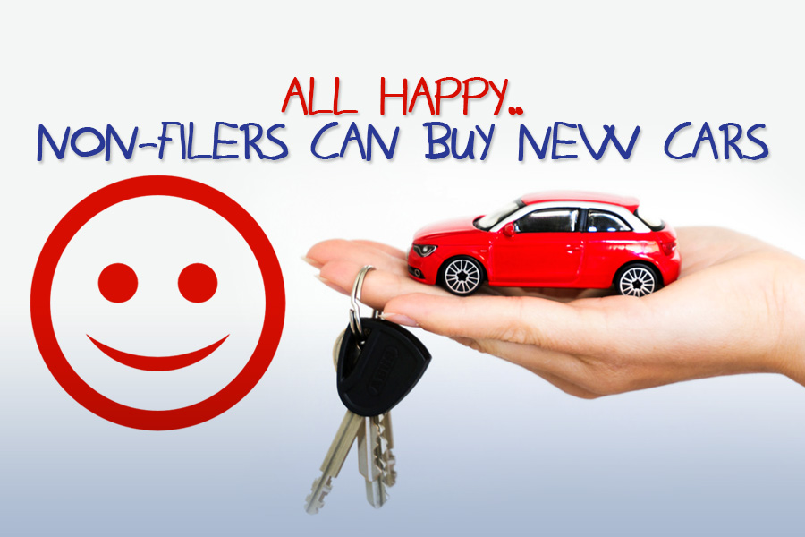 Auto Industry Becomes Attractive Again as Non-Filers are Allowed to Buy New Cars 1