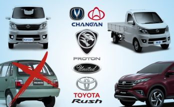 Major Development in Pakistan's Automobile Market 48