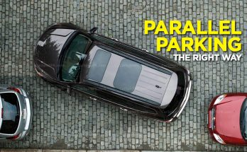 Guide: The Right Way to Parallel Park 8
