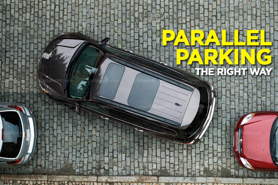 Guide: The Right Way to Parallel Park 4