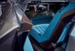 Peugeot Unveils the E-Legend- A Retro Styled Electric Vehicle 66