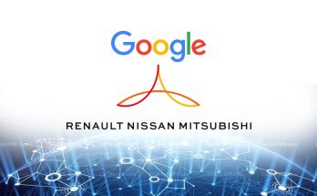 Renault-Nissan-Mitsubishi and Google Collaborate to Develop Next-Gen Infotainment System 13