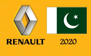 Renault to Launch Cars in Pakistan by June 2020 36