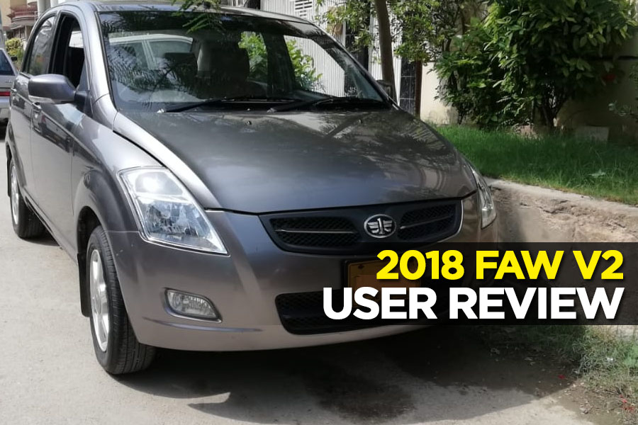 User Review: FAW V2 of Laraib Imtiaz 1
