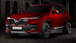 VinFast to Unveil Vietnam's First Sedan and SUV at Paris Motor Show 14
