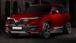 VinFast to Unveil Vietnam's First Sedan and SUV at Paris Motor Show 11