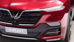 VinFast to Unveil Vietnam's First Sedan and SUV at Paris Motor Show 15