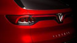 VinFast to Unveil Vietnam's First Sedan and SUV at Paris Motor Show 16