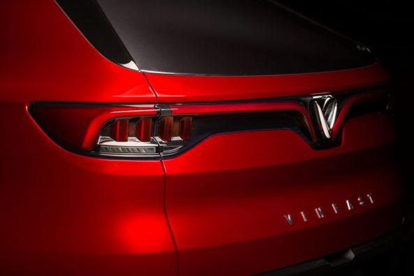 VinFast to Unveil Vietnam's First Sedan and SUV at Paris Motor Show 12
