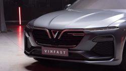 VinFast to Unveil Vietnam's First Sedan and SUV at Paris Motor Show 10