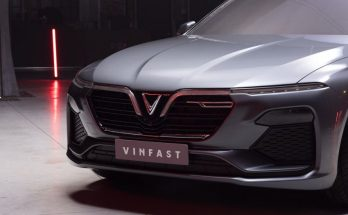 VinFast to Unveil Vietnam's First Sedan and SUV at Paris Motor Show 13