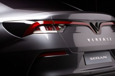 VinFast to Unveil Vietnam's First Sedan and SUV at Paris Motor Show 8