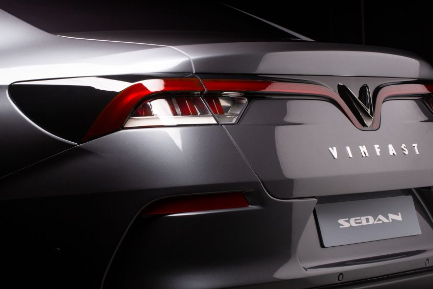 VinFast to Unveil Vietnam's First Sedan and SUV at Paris Motor Show 5