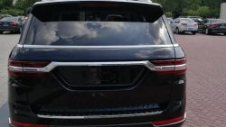 Zotye Copies the Range Rover Sport 12