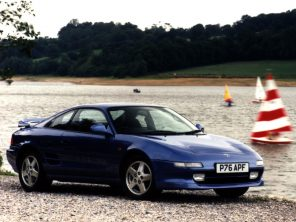 After Supra Toyota Wants to Bring the Celica or MR2 Back to Life 20