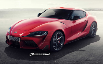 This is how the 2019 Toyota Supra Might Look Like 16