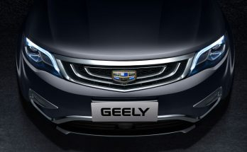Geely Sales Exceed 1 Million Units Within 8 Months in 2018 20