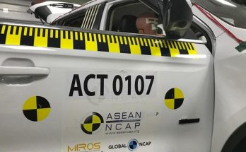 ASEAN NCAP Set to Crash Test the Proton X70 SUV 31