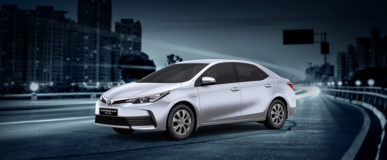 Indus Motors Sold 50,000+ Toyota Corolla Units for the 4th Consecutive Year 2