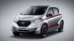 Datsun Launches redi-GO Limited Edition in India Priced from INR 3.5 lac 8
