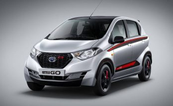 Datsun Launches redi-GO Limited Edition in India Priced from INR 3.5 lac 34