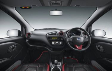 Datsun Launches redi-GO Limited Edition in India Priced from INR 3.5 lac 4