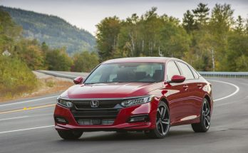 Honda Accord Struggling in USA & Canada Amid Rising SUV Demand 10