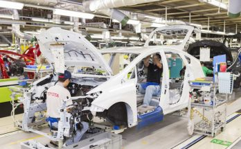 Toyota to Resume Vehicle Production in Japan 2
