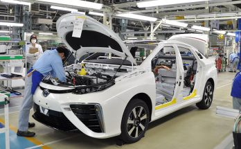 Toyota Halts Production in Japan After Deadly Earthquake 4