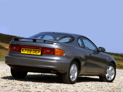 After Supra Toyota Wants to Bring the Celica or MR2 Back to Life 3