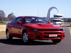 After Supra Toyota Wants to Bring the Celica or MR2 Back to Life 7