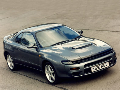 After Supra Toyota Wants to Bring the Celica or MR2 Back to Life 6