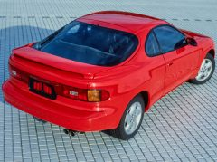 After Supra Toyota Wants to Bring the Celica or MR2 Back to Life 10