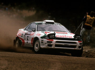 After Supra Toyota Wants to Bring the Celica or MR2 Back to Life 8