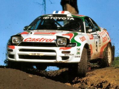 After Supra Toyota Wants to Bring the Celica or MR2 Back to Life 11